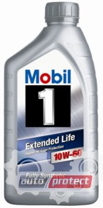 ���� 2 - Mobil �������� ����� Mobil 1 Extended Life 10W-60 (������)