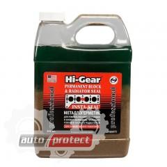 Фото 2 - Hi-Gear Металлогерметик для сложных ремонтов системы охлаждения
