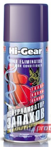 ���� 1 - Hi-Gear Odor Eliminator ������������� �������