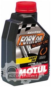 ���� 1 - Motul Fork Oil Light Factory Line ����� ��� ����-����� ������������� 5W
