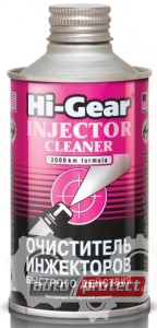���� 1 - Hi-Gear Injector Cleaner ���������� ���������� �������� ��������