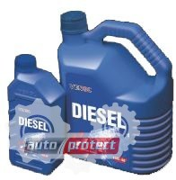 Фото 1 - Venol 15W-40  Diesel моторное масло