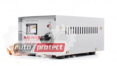Фото 4 - MAXINTER Plus-10AT Зарядное устройство