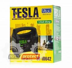 Фото 8 - Tesla ЗУ-10642 Зарядное устройство