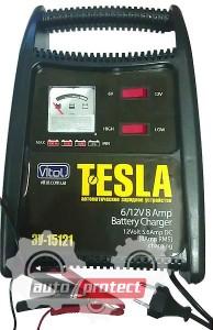 ���� 1 - Tesla ��-15121 6-12V/8A �������� ����������
