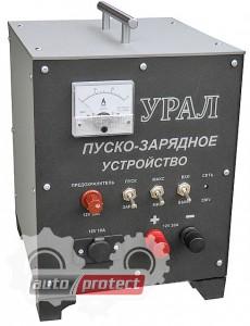 Фото 1 - Кенгуру УРАЛ 12V/100А Пусковое-зарядно устройство