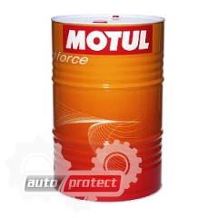 Фото 1 - Motul Полусинтетическое моторное масло Motul TEKMA MEGA X SAE 10W-40