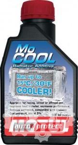 Фото 1 - Motul Mocool Присадка в охлаждающую жидкость пурпурная
