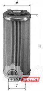Фото 1 - MANN-FILTER C 10 005 воздушный фильтр