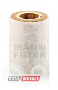 Фото 1 - MANN-FILTER C 1036/2 воздушный фильтр