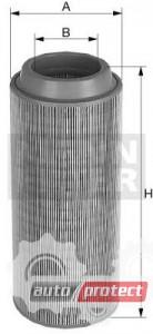 Фото 1 - MANN-FILTER C 11 100/2 воздушный фильтр
