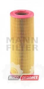 Фото 1 - MANN-FILTER C 12 102 воздушный фильтр