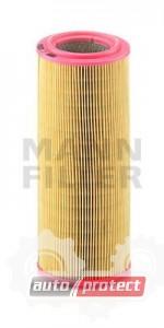 Фото 1 - MANN-FILTER C 12 104 воздушный фильтр