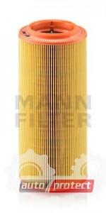 Фото 1 - MANN-FILTER C 12 107 воздушный фильтр