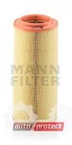 Фото 1 - MANN-FILTER C 12 107/1 воздушный фильтр