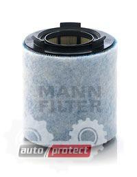 Фото 1 - MANN-FILTER C 15 008 воздушный фильтр