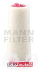 Фото 1 - MANN-FILTER C 15 105/1 воздушный фильтр