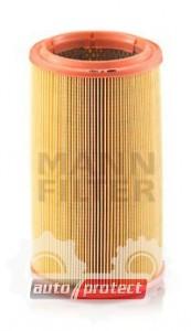 Фото 1 - MANN-FILTER C 1586 воздушный фильтр