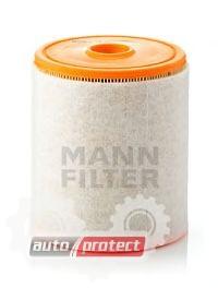 Фото 1 - MANN-FILTER C 16 005 воздушный фильтр