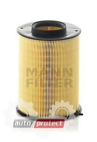Фото 1 - MANN-FILTER C 16 134/1 воздушный фильтр