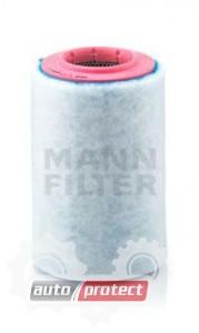 Фото 1 - MANN-FILTER C 17 237/1 воздушный фильтр