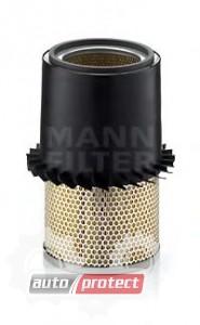 Фото 1 - MANN-FILTER C 22 337 воздушный фильтр