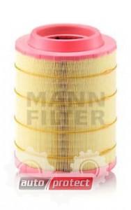 Фото 1 - MANN-FILTER C 23 513/1 воздушный фильтр