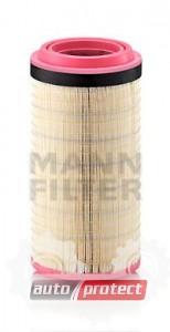 Фото 1 - MANN-FILTER C 23 800 воздушный фильтр