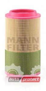 Фото 1 - MANN-FILTER C 24 745/1 воздушный фильтр