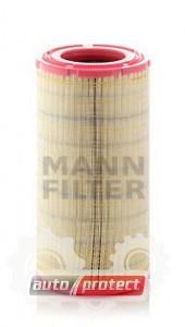 Фото 1 - MANN-FILTER C 24 904/2 воздушный фильтр