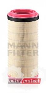 Фото 1 - MANN-FILTER C 25 1020 воздушный фильтр