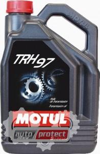 Фото 1 - Motul TRH 97 Трансмиссионное масло
