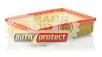 ���� 1 - MANN-FILTER C 25 114/1 ��������� ������