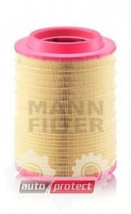 Фото 1 - MANN-FILTER C 25 660/2 воздушный фильтр