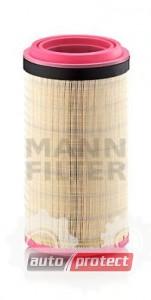 Фото 1 - MANN-FILTER C 25 900 воздушный фильтр