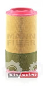 Фото 1 - MANN-FILTER C 27 1250/1 воздушный фильтр