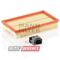 Фото 1 - MANN-FILTER C 2774/3 KIT воздушный фильтр