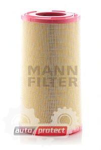 Фото 1 - MANN-FILTER C 28 003 воздушный фильтр