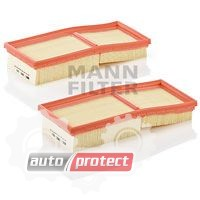 ���� 1 - MANN-FILTER C 2861-2 ��������� ������
