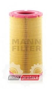 Фото 1 - MANN-FILTER C 29 1366/1 воздушный фильтр