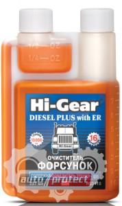 ���� 1 - Hi-Gear ���������� �������� ��� ������ � ������������� ER