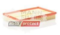 Фото 1 - MANN-FILTER C 2998/5 x воздушный фильтр