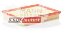 Фото 1 - MANN-FILTER C 30 130 воздушный фильтр