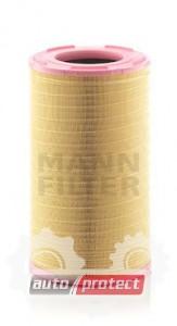 Фото 1 - MANN-FILTER C 30 1500/1 воздушный фильтр