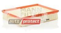 Фото 1 - MANN-FILTER C 30 195 воздушный фильтр