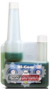 Фото 1 - Hi-Gear Jet Cleaner With SMT2 Очиститель форсунок с SMT2