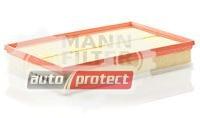 Фото 1 - MANN-FILTER C 36 188/1 воздушный фильтр