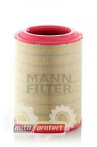 Фото 1 - MANN-FILTER C 37 2070/2 воздушный фильтр