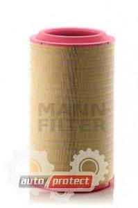 Фото 1 - MANN-FILTER C 37 2680/2 воздушный фильтр