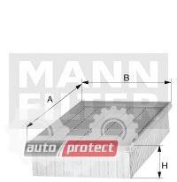 ���� 1 - MANN-FILTER C 4371/1 ��������� ������